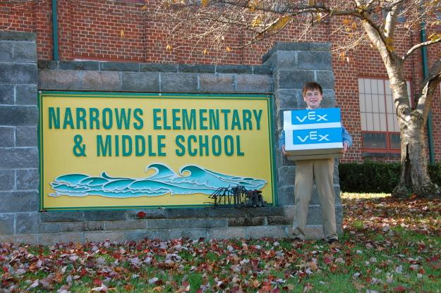 Narrows Elementary & Middle School